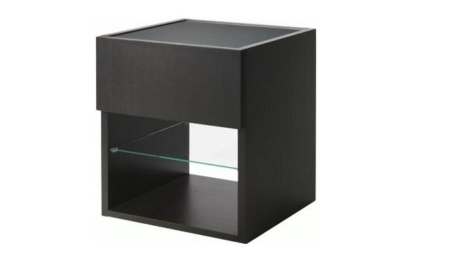 Ramvik una interesante mesa auxiliar de ikea - Ikea muebles auxiliares dormitorio ...