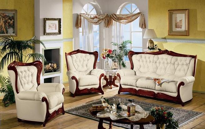 Revista muebles mobiliario de dise o for Muebles estilo italiano