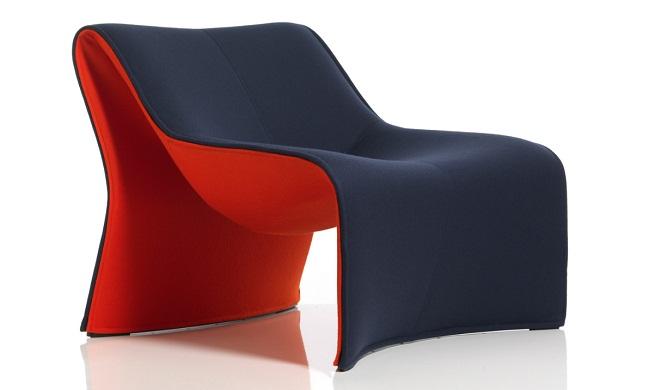 181 cloth un silln moderno y de diseo - Sillon Moderno
