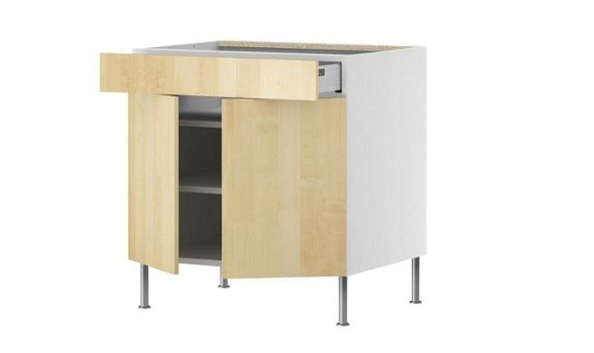 Revista muebles mobiliario de dise o for Armarios de cocina baratos