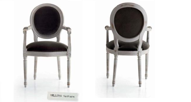 sillas y sillones vintage revista muebles mobiliario On sillas y sillones