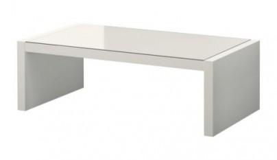 Revista muebles mobiliario de dise o for Mesas de centro ikea