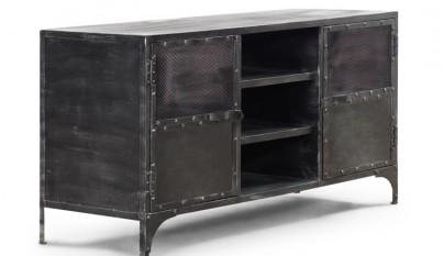 Revista muebles mobiliario de dise o for Muebles industriales antiguos