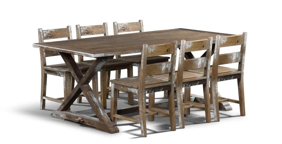 Revista muebles mobiliario de dise o - Segunda mano muebles antiguos ...