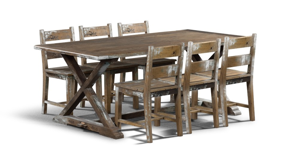 Revista muebles mobiliario de dise o - Mobiliario antiguo segunda mano ...