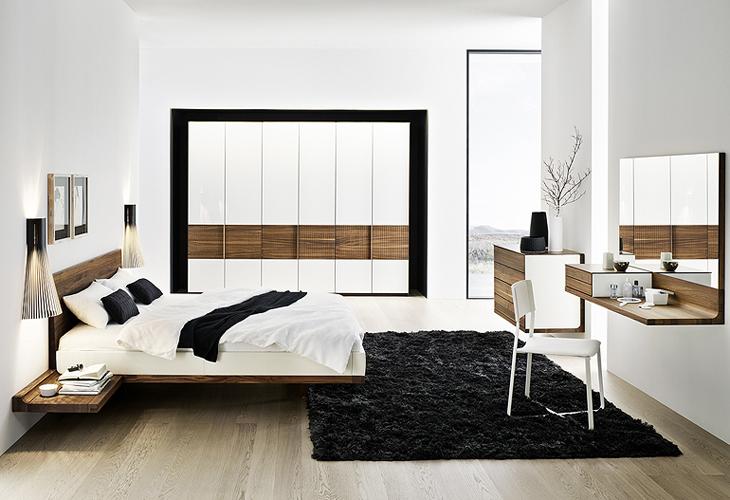 dormitorio – Página 3 – Revista Muebles – Mobiliario de diseño