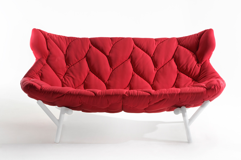 Revista muebles mobiliario de dise o - Sofas de ocasion ...