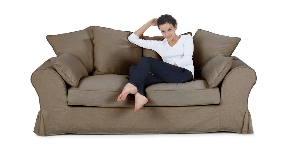 Sof s c modos y elegantes for Sofas modernos y comodos