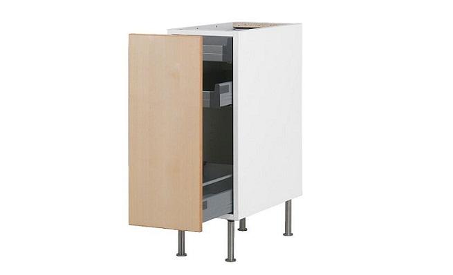 Revista muebles mobiliario de dise o - Muebles de cocina en kit ikea ...