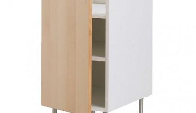 Revista muebles mobiliario de dise o - Armarios de cocina ikea ...