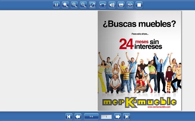 Revista muebles mobiliario de dise o - Merkamueble catalogo 2011 ...