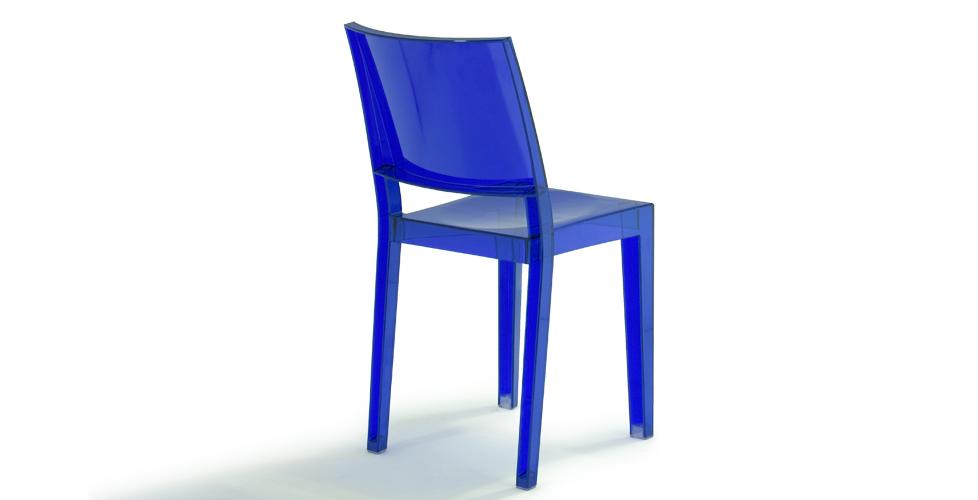 Sillas de policarbonato6 revista muebles mobiliario de dise o - Sillas en policarbonato ...