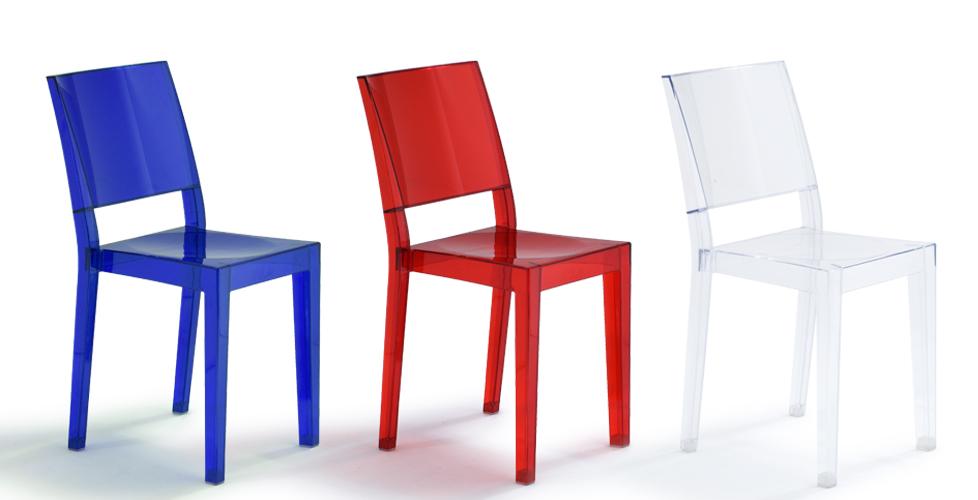 Revista muebles mobiliario de dise o for Sillas apilables ikea