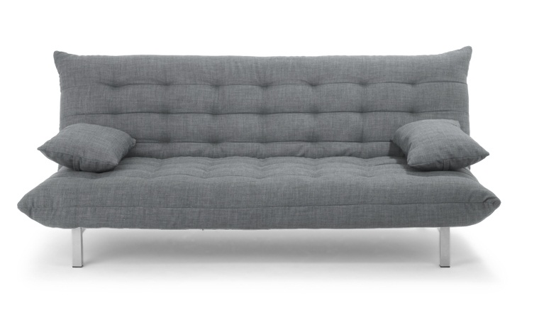 Revista muebles mobiliario de dise o for Sofa cama de pared