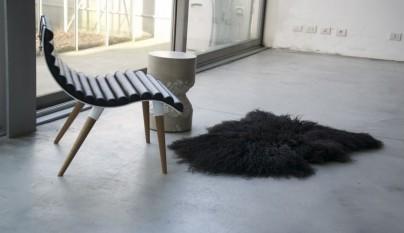 Revista muebles mobiliario de dise o for El castor muebles