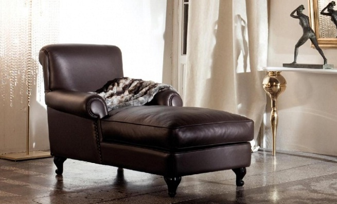 Chaise longue revista muebles mobiliario de dise o for Chaise and lounge aliso viejo