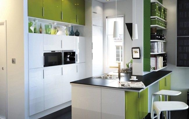 Cat logo ikea 2012 accesorios de cocina revista muebles - Cocinas ikea baratas ...