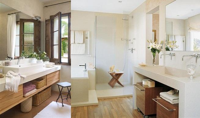 Muebles bajolavabo revista muebles mobiliario de dise o for Muebles de lavabo a medida