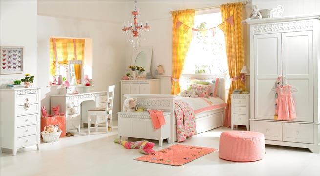 Muebles infantiles de cuento de hadas - Armarios para habitacion nina ...