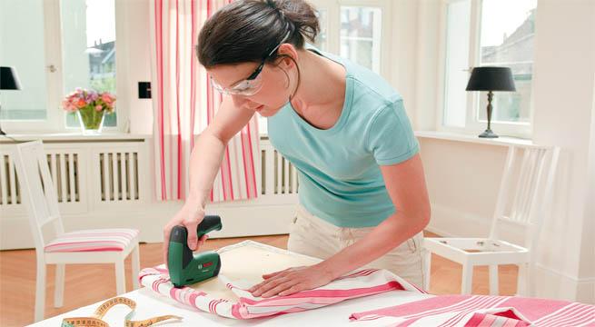 Asientos tapizados renu valos revista muebles - Telas para tapizados de muebles ...