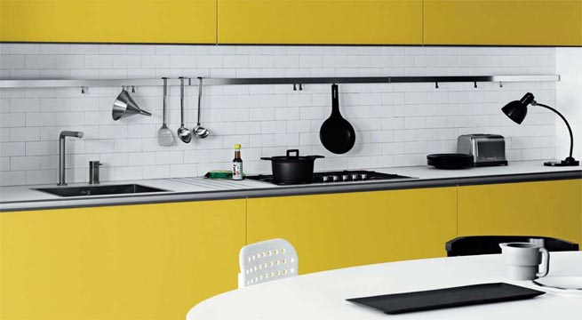 Revista muebles mobiliario de dise o - Renovar muebles cocina ...