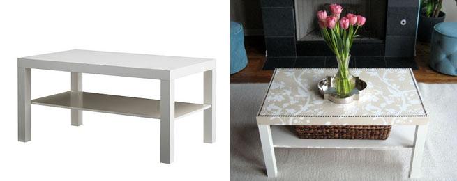 Revista muebles mobiliario de dise o for Pintar muebles de ikea