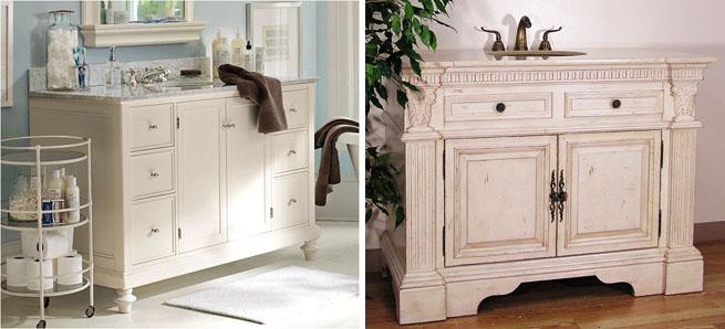 Convertir un aparador en mueble de ba o revista muebles - Muebles para sanitarios ...