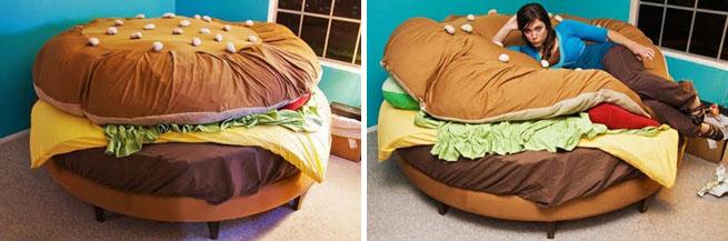 Revista muebles mobiliario de dise o for Cama sandwich