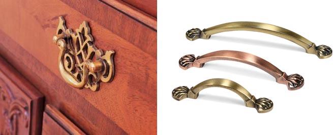Limpiar tiradores sin esfuerzo revista muebles for Tiradores de puertas de cocina leroy merlin