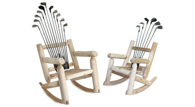 Muebles rústicos de estilo deportivo – Revista Muebles