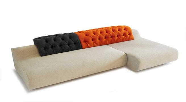 Revista muebles mobiliario de dise o for Sofas modulares baratos