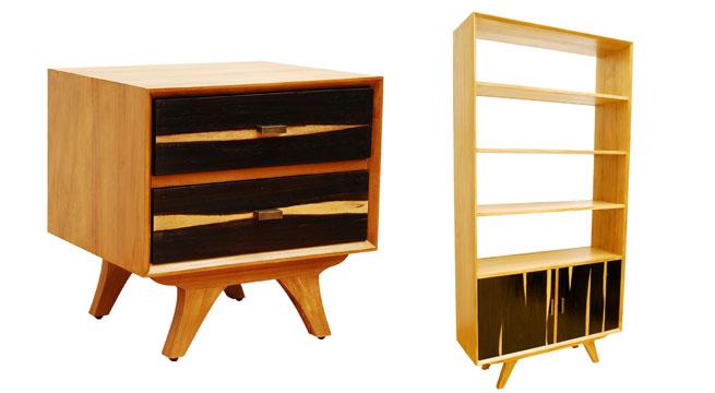 Retro revista muebles mobiliario de dise o - Mobiliario pop art ...