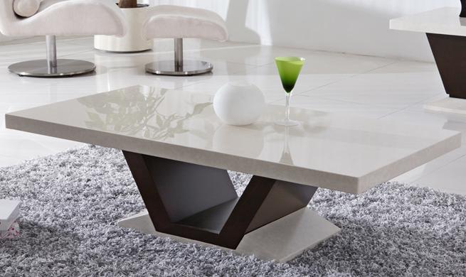 C mo limpiar una mesa de m rmol revista muebles - Mesas de centro marmol ...