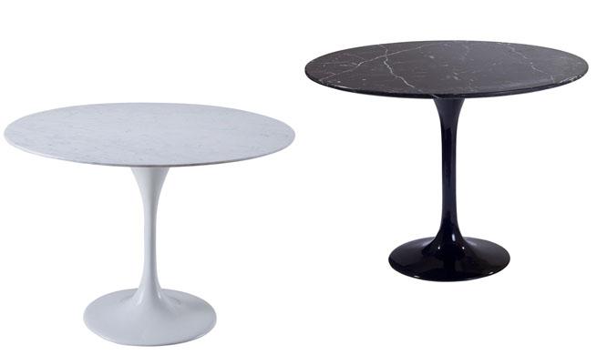 C mo limpiar una mesa de m rmol revista muebles for Limpiar manchas en el marmol