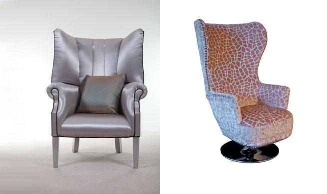 Colecci n de butacas de sofa design para el oto o - Butacas conforama ...