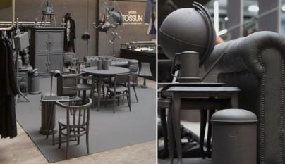 Colecci n de muebles pintados de gris - Sklum muebles ...