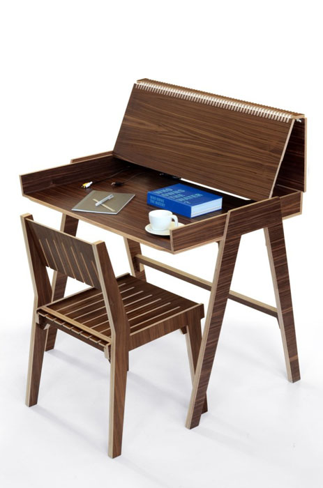 Muebles de dise o artesanales y sostenibles for Muebles sostenibles