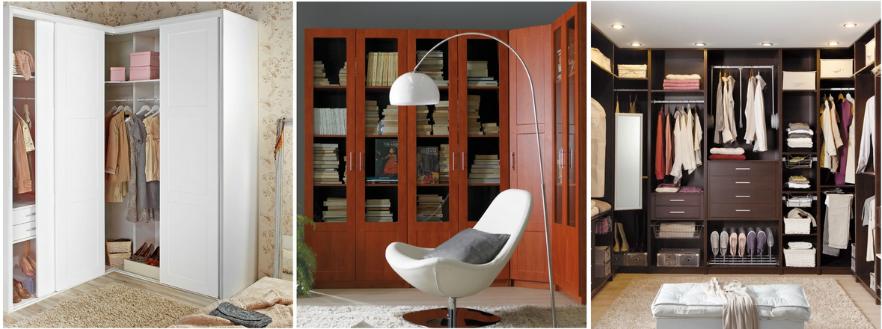 Armarios y vestidores de leroy merlin revista muebles - Interiores de armarios leroy merlin ...