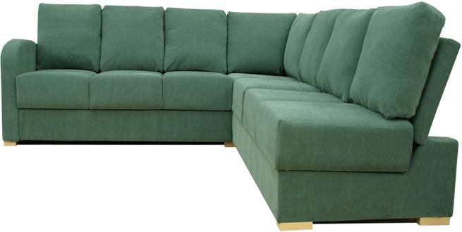 Sof s de esquina para montar t mismo revista muebles mobiliario de dise o - Sofas de esquina ...