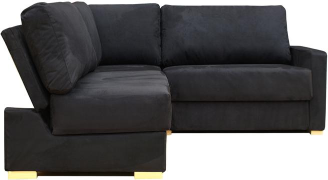 Revista muebles mobiliario de dise o - Sofas de esquina ...