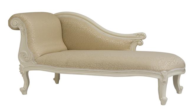 Muebles para el dormitorio en tonos pastel - Sillon para dormitorio ...
