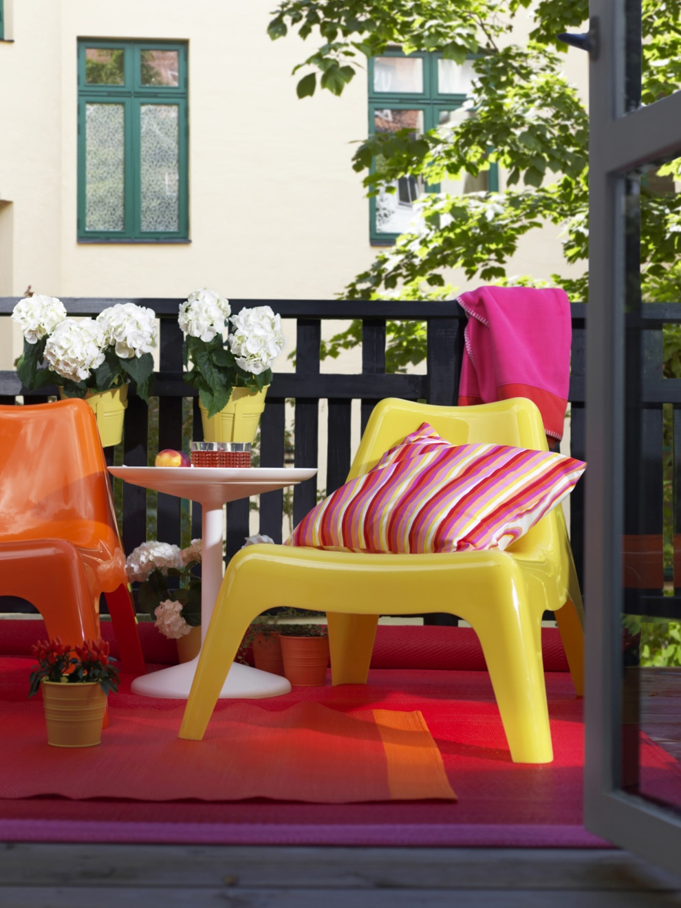 Muebles ikea exterior 33 revista muebles mobiliario de for Muebles de almacenaje para exterior