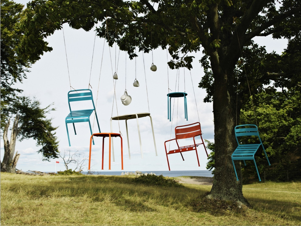 Muebles ikea exterior 6 revista muebles mobiliario de for Muebles de almacenaje para exterior