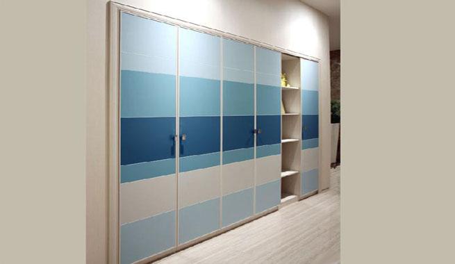 Decorar armarios con pl stico autoadhesivo revista - Plastico autoadhesivo ...