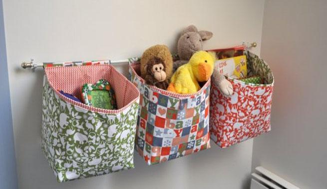 Ideas para guardar los juguetes – Revista Muebles – Mobiliario de