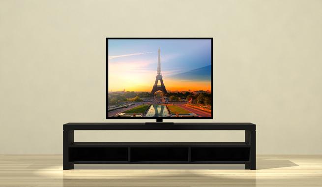 Muebles para la televisi n revista muebles mobiliario - Mueble tv plasma ...