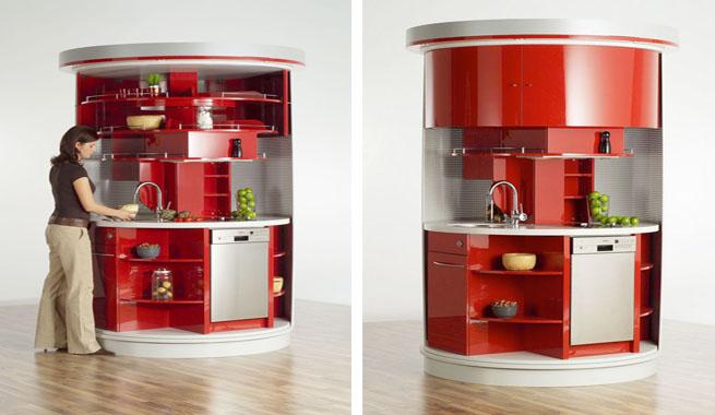 Cocina – página 2 – revista muebles – mobiliario de diseño