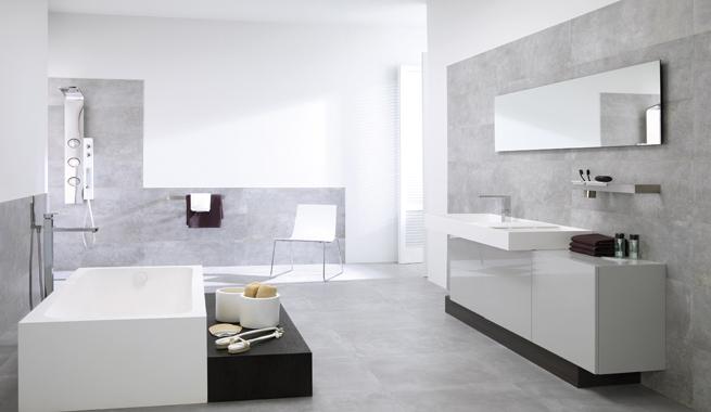 Next muebles vers tiles para el cuarto de ba o revista - Muebles de cuarto de bano de diseno ...