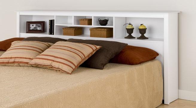 Revista muebles mobiliario de dise o for Cabeceros juveniles ikea