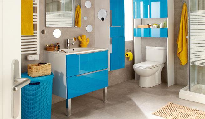 Gabinetes Para Baño Rimax:de Baño Remix de Leroy Merlin – Revista Muebles – Mobiliario de